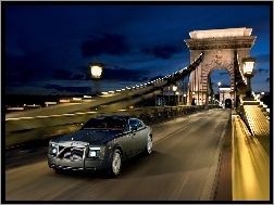 Rolls-Royce Phantom Coupe, Most